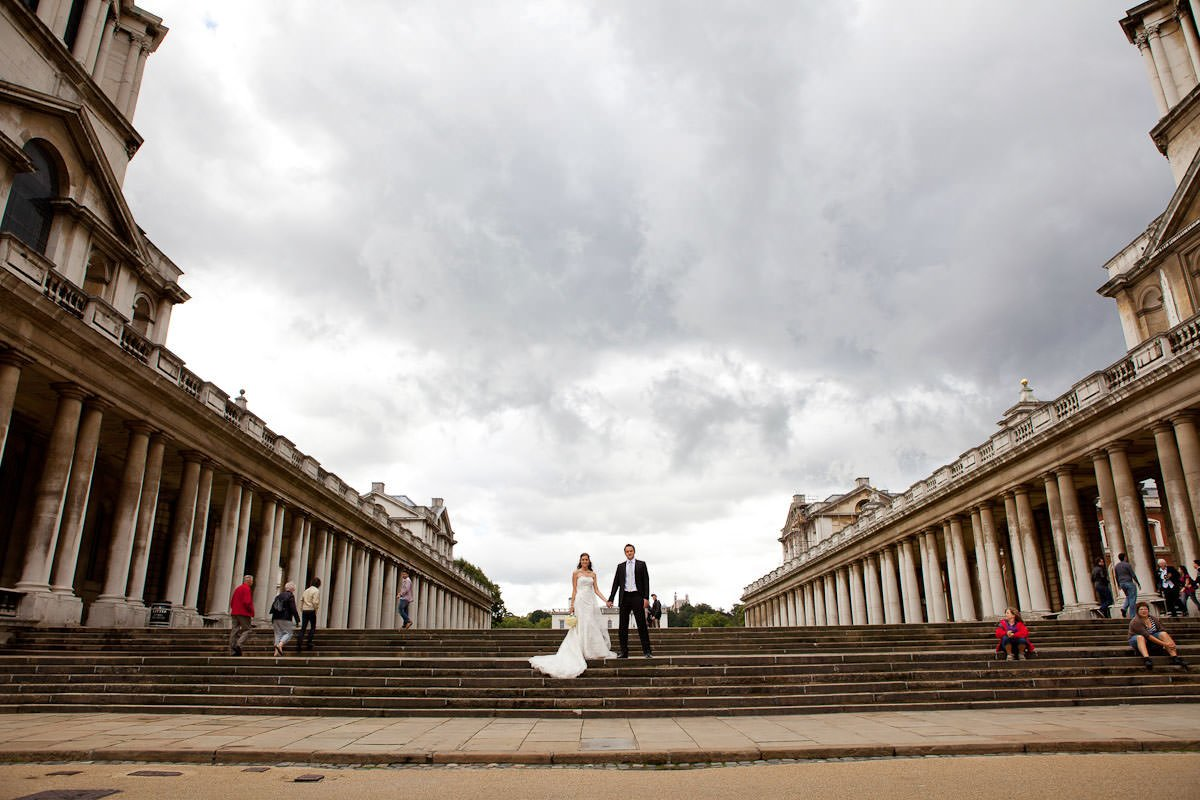 Greenwich-Naval-College-Wedding-Photographer-01