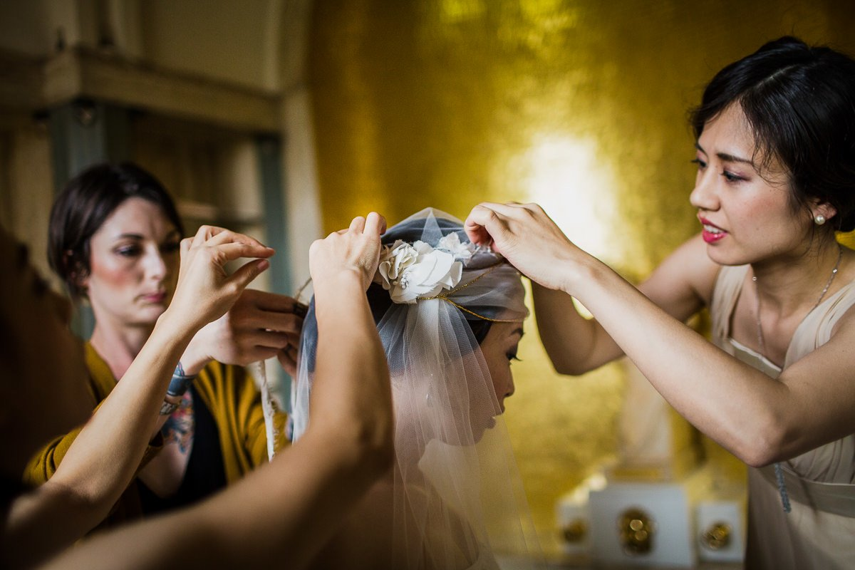 13 Eltham Palace wedding photographer 10