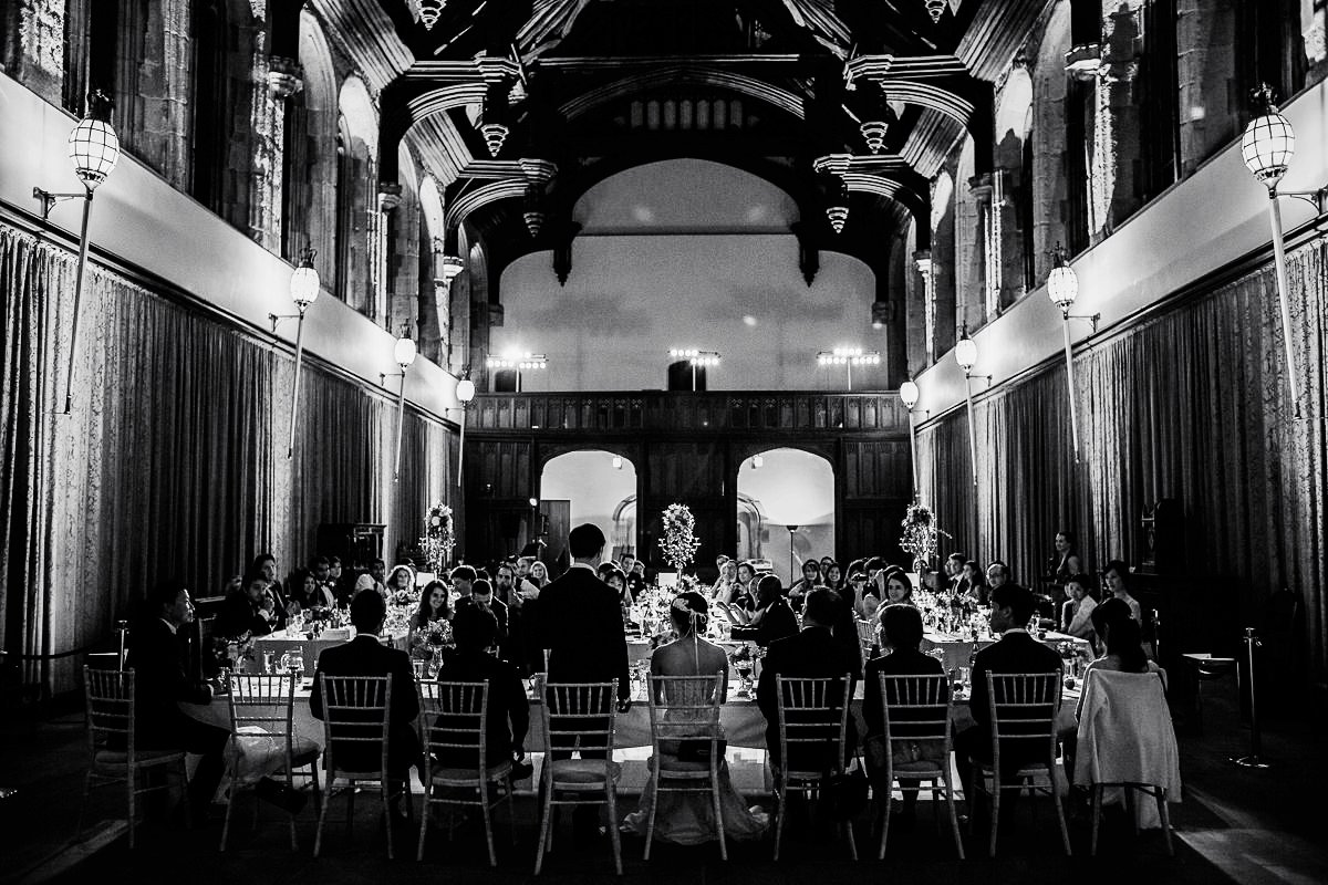 14 Eltham Palace wedding photographer 70