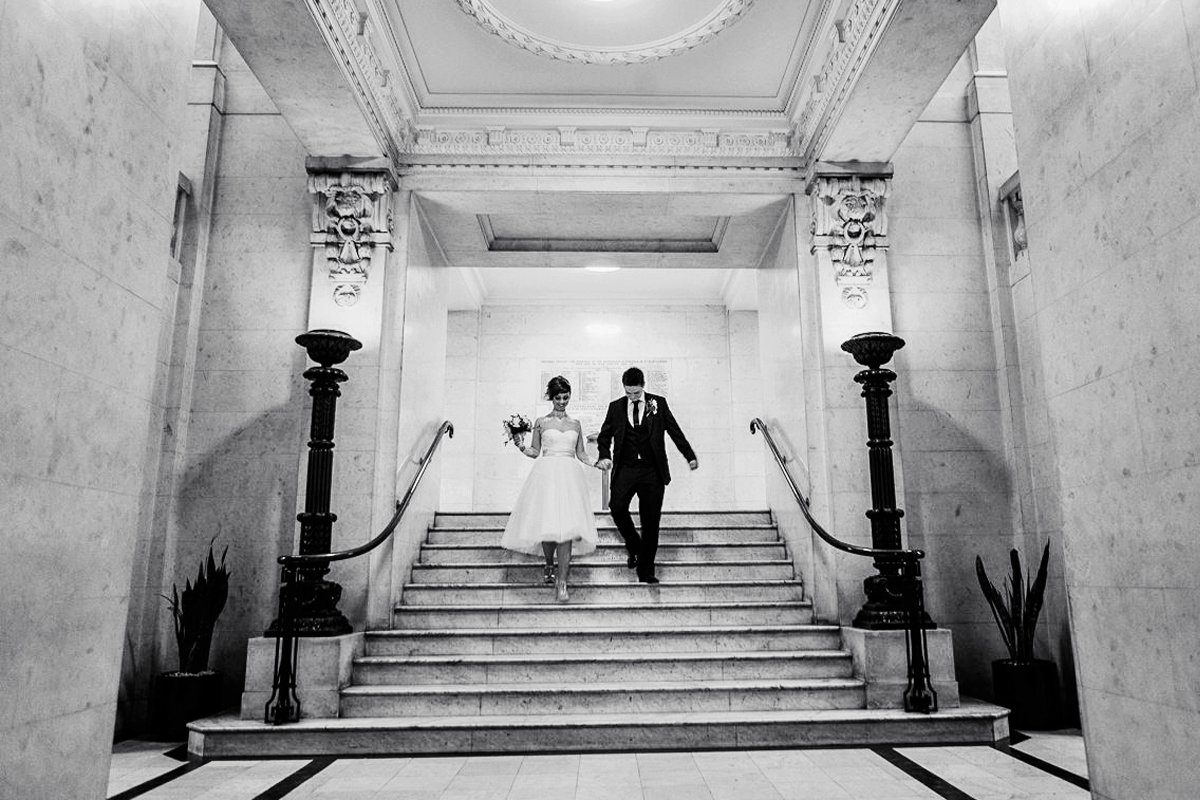 14 Union Club London wedding photographer 11