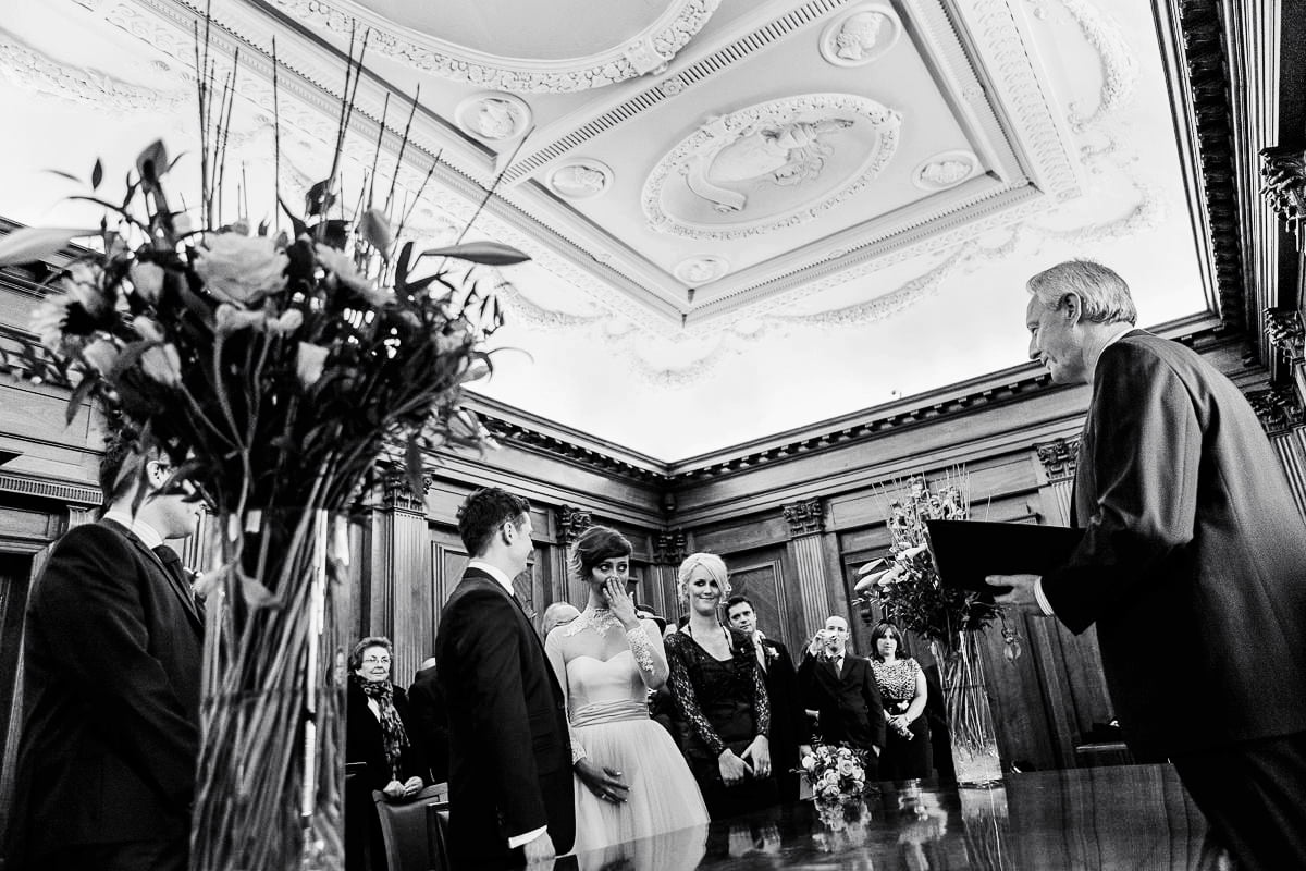 29 Union Club London wedding photographer 09