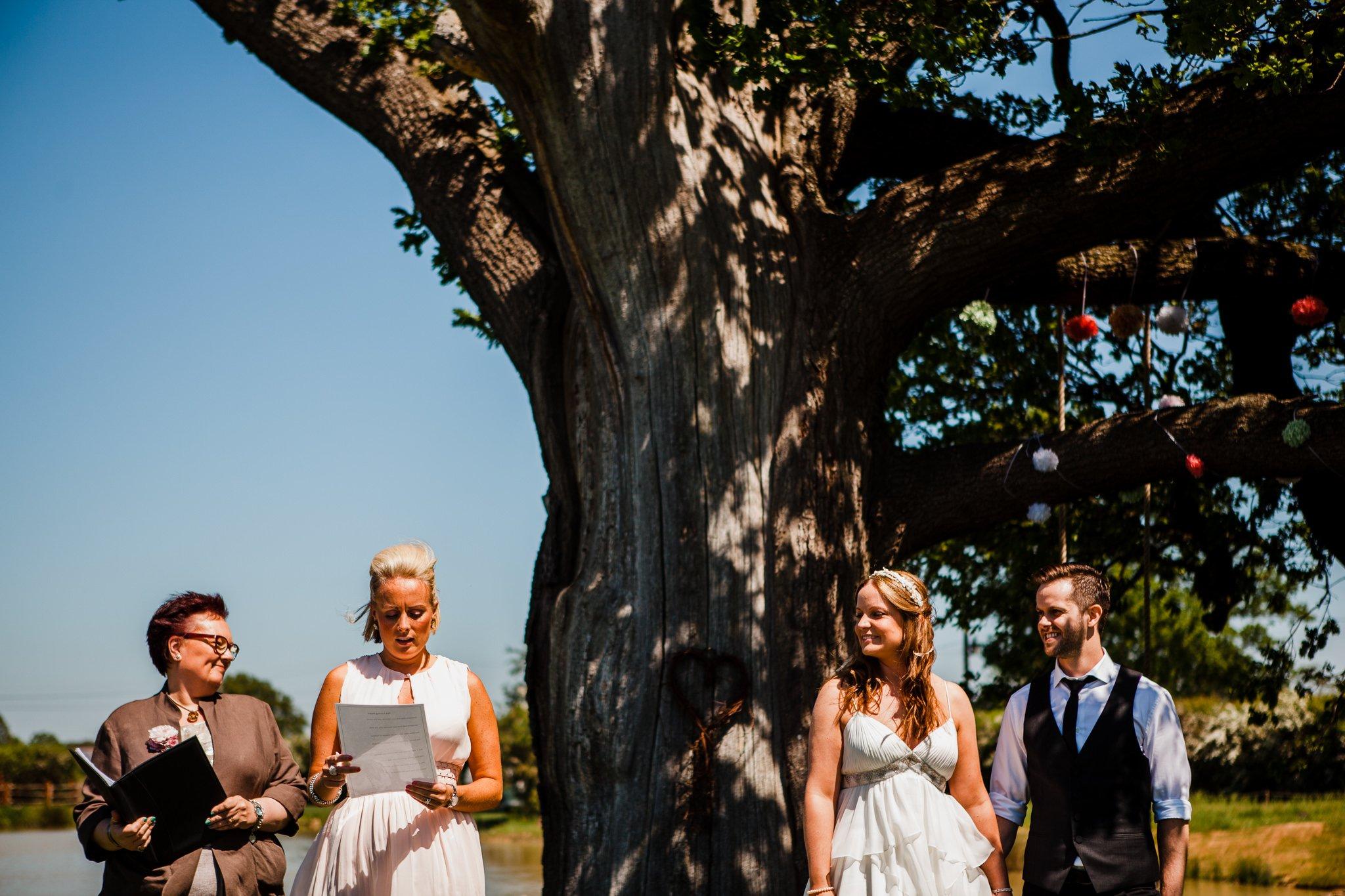 House Meadow Tipi Wedding-4