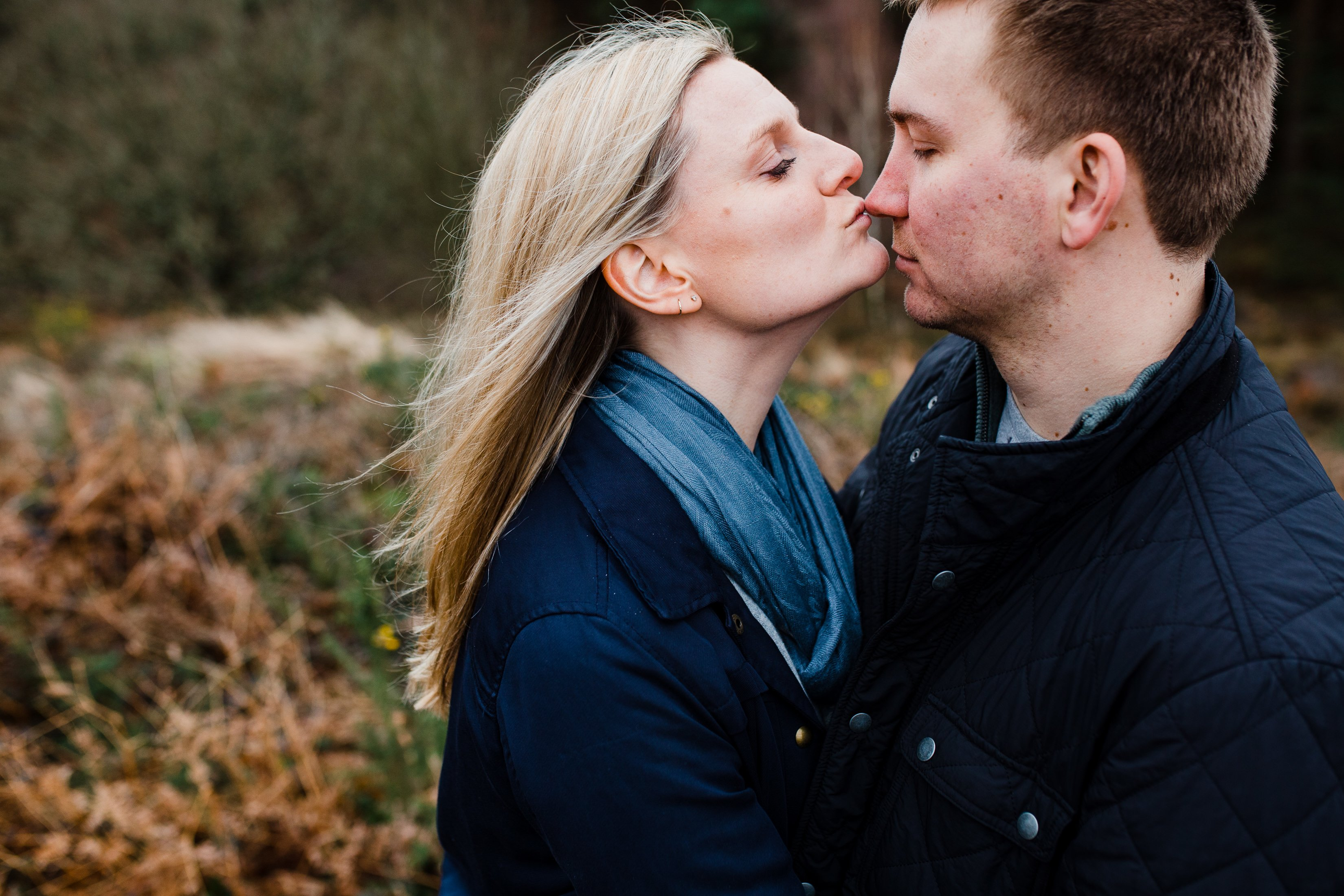 Sussex Engagement Photographer 08