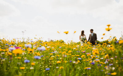 Wedding Photography at The House Meadow Kent