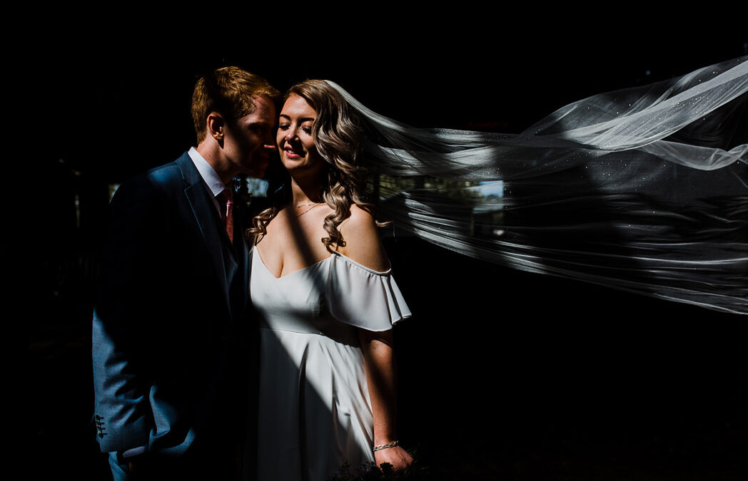 Rumbolds Farm Wedding Photographer